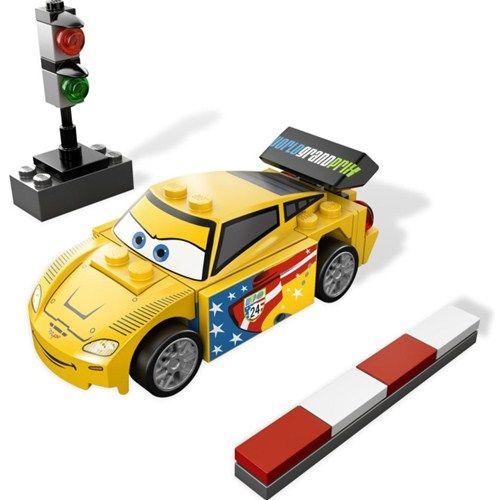 Cars - Jeff Gorvette