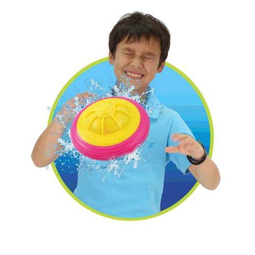 Jucarie Splash Zone - Disc cu Apa