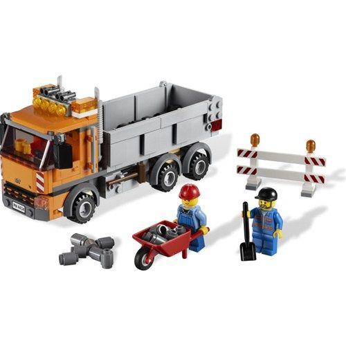 City - Camion cu Basculanta