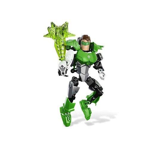 Super Heroes - Green Lantern