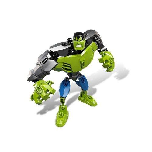 Super Heroes - Hulk