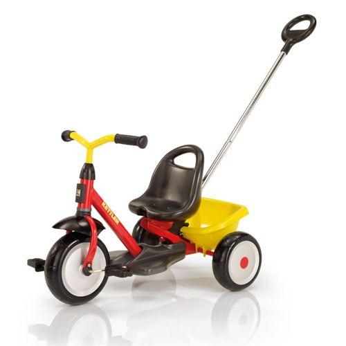 Tricicleta Startrike