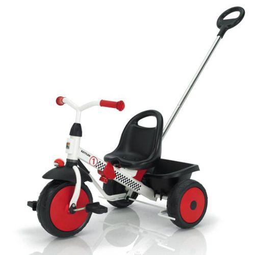 Tricicleta Happy Trike Racing
