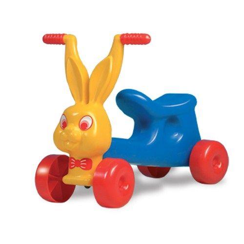 Baby Taxi Iepuras