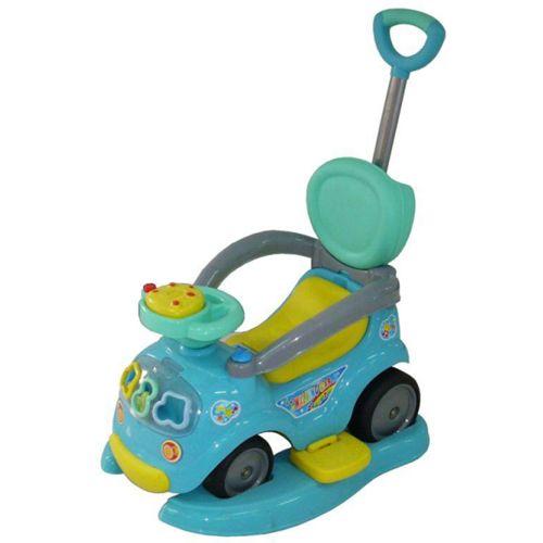 Masinuta Balansoar Bebe Car