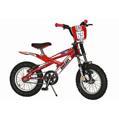 Bicicleta Ducati 16 inch