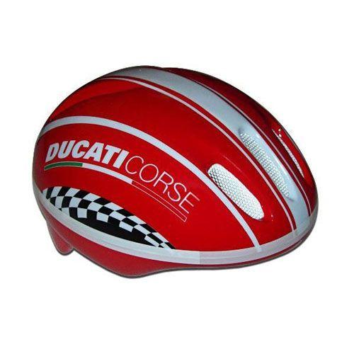 Casca Bicicleta Ducati S