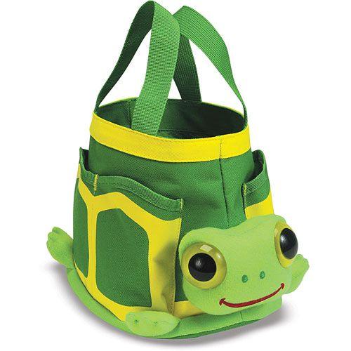 Set de Gradinarit Tootle Turtle