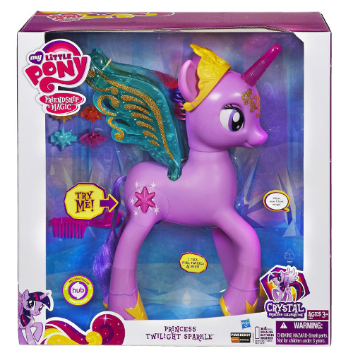 My Little Pony - Printesa Twilight Sparkle