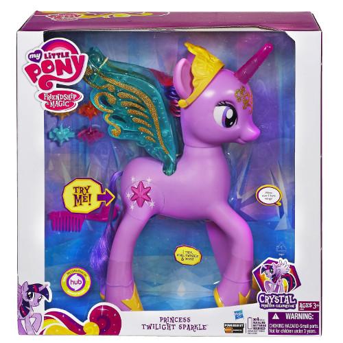 My Little Pony - Printesa Twilight Sparkle