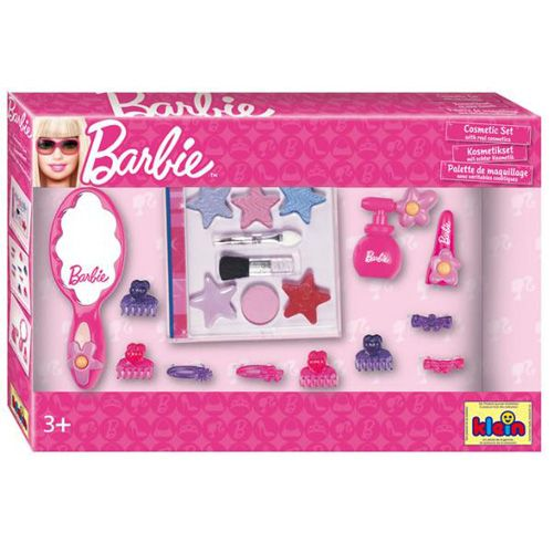 Set Cosmetice Barbie