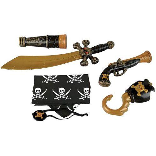 Set Pirati