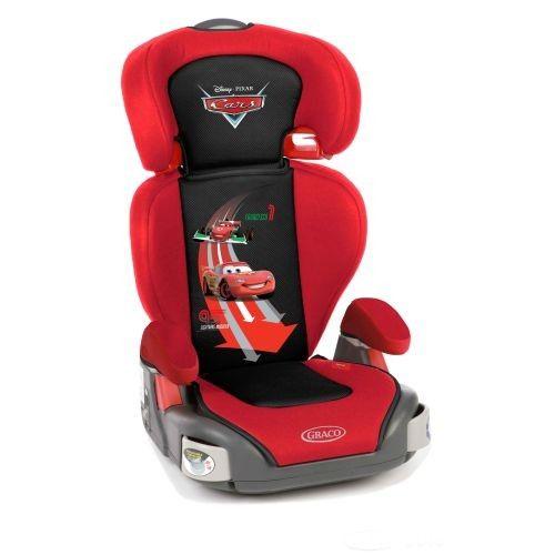Scaun auto Junior Maxi Plus Disney Racing Rivals