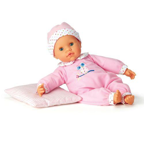 Papusa Bebe Pupacios