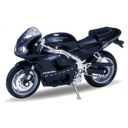 Motocicleta Triumph Daytona 955i 1:18