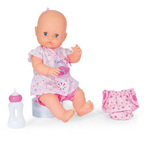 Papusa Bebe Fetita