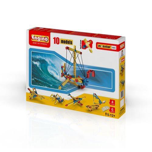 Set Inginerie 10 Modele