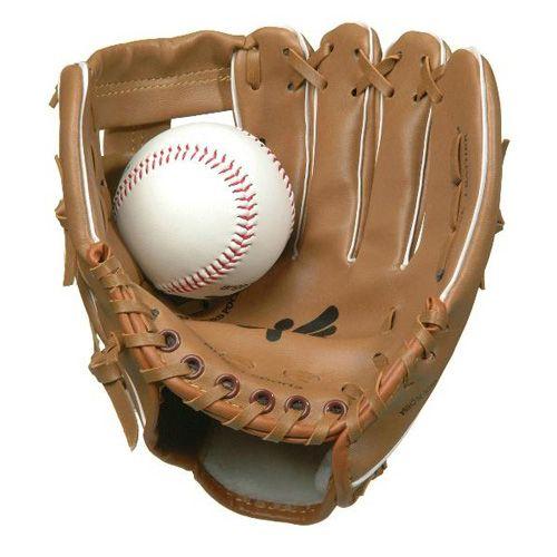 Manusa si Minge de Baseball