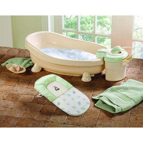 Soothing Spa and Shower