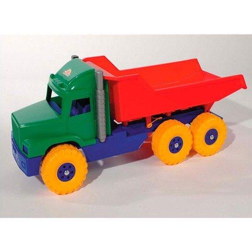 Camion Santier Resigilat