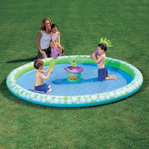 Piscina Gonflabila Splash & Play Resigilat