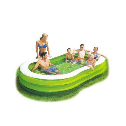 Gonflabila Verde Mare