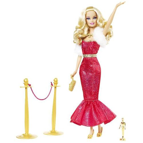 Papusa Barbie I Can Be Movie Star