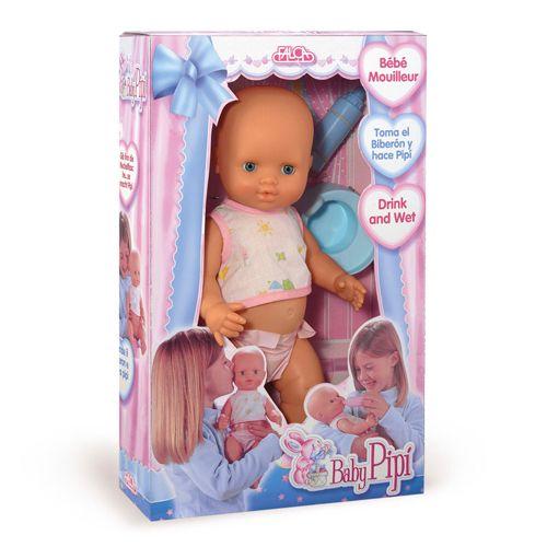 Papusa Bebe Pipi
