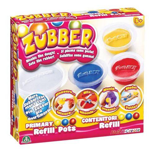 Rezerve Zubber