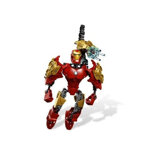 Super Heroes - Iron Man