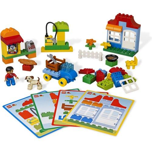 Duplo - Set Lego Basic