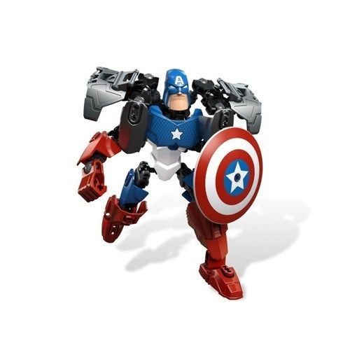 Super Heroes - Captain America