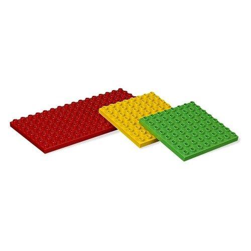 Duplo - Placa Lego
