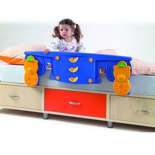 Protectie de Pat Sleep Safe