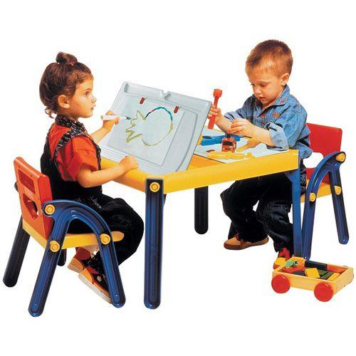 Masuta de Lucru My Play Center