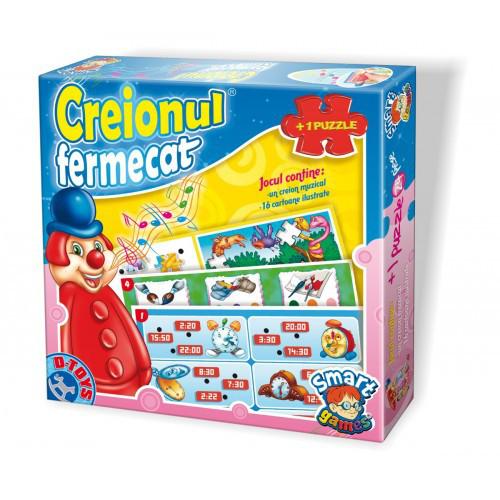 Poza Creionul Fermecat - Set de baza 1