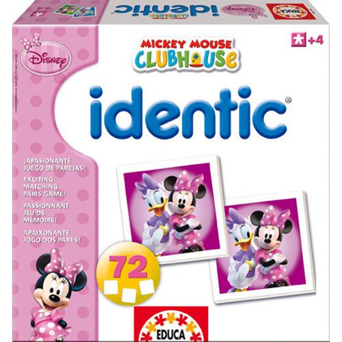 Joc Identic Minnie