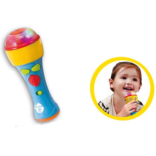 Primul Meu Microfon