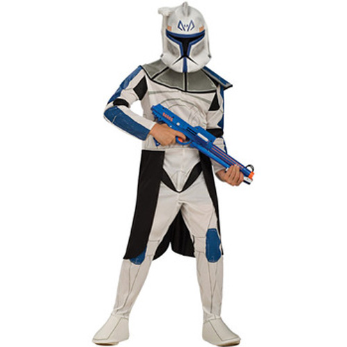 Costum Star Wars Clone Trooper
