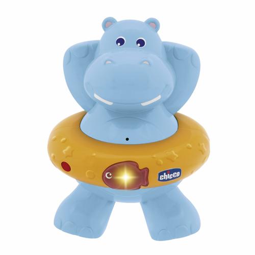 Jucarie de baie Hippo