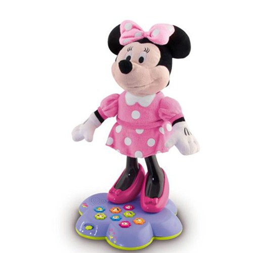Povestitoare Minnie Mouse