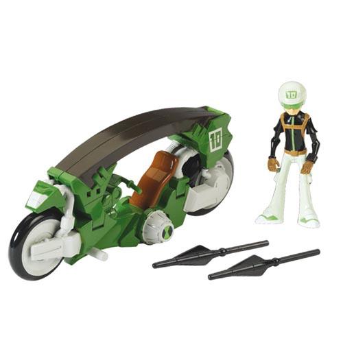 Ben s Motor Bicycle