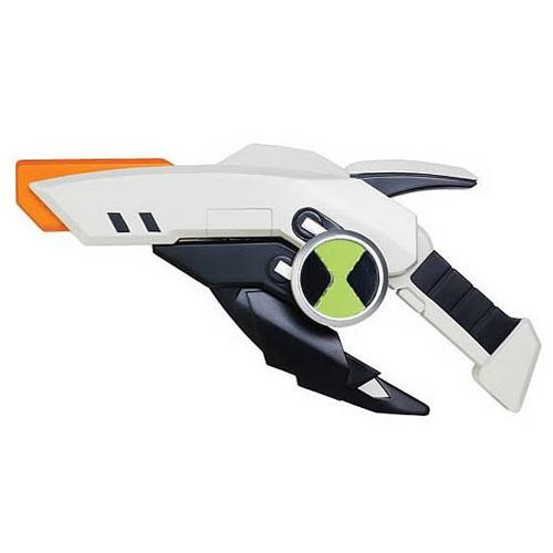 Tech Blaster