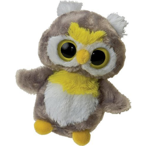 Snow Owl 12.5 cm