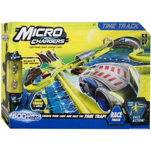 Micro Chargers Pista Hyper Tim