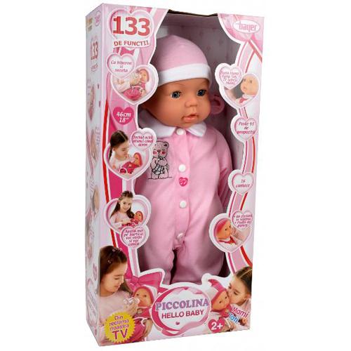 Picollina Hello Baby 1