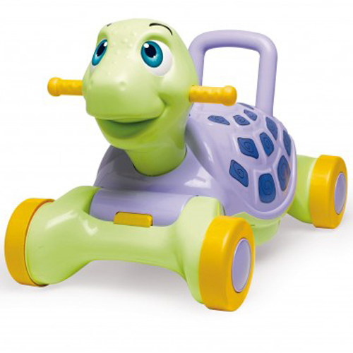 Poza Happy Turtle 2 in 1