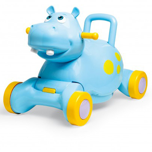 Happy Hippo 2 in 1