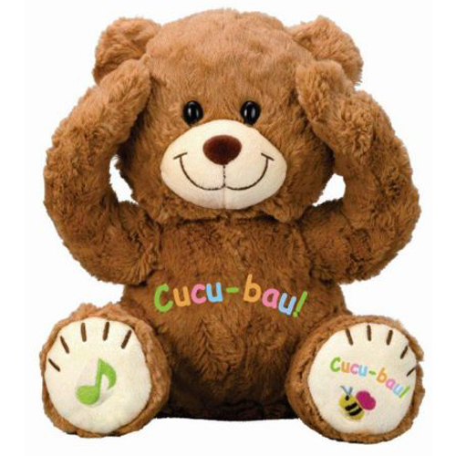 Animalut Cucu-Bau Ursulet