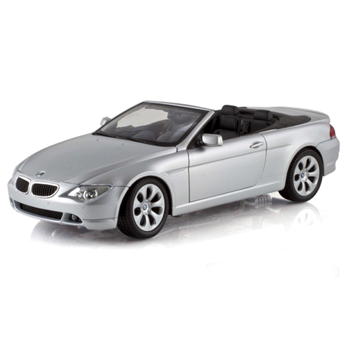 Poza BMW 645Ci Convertible 1:18
